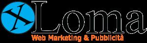 xloma.com: Logo